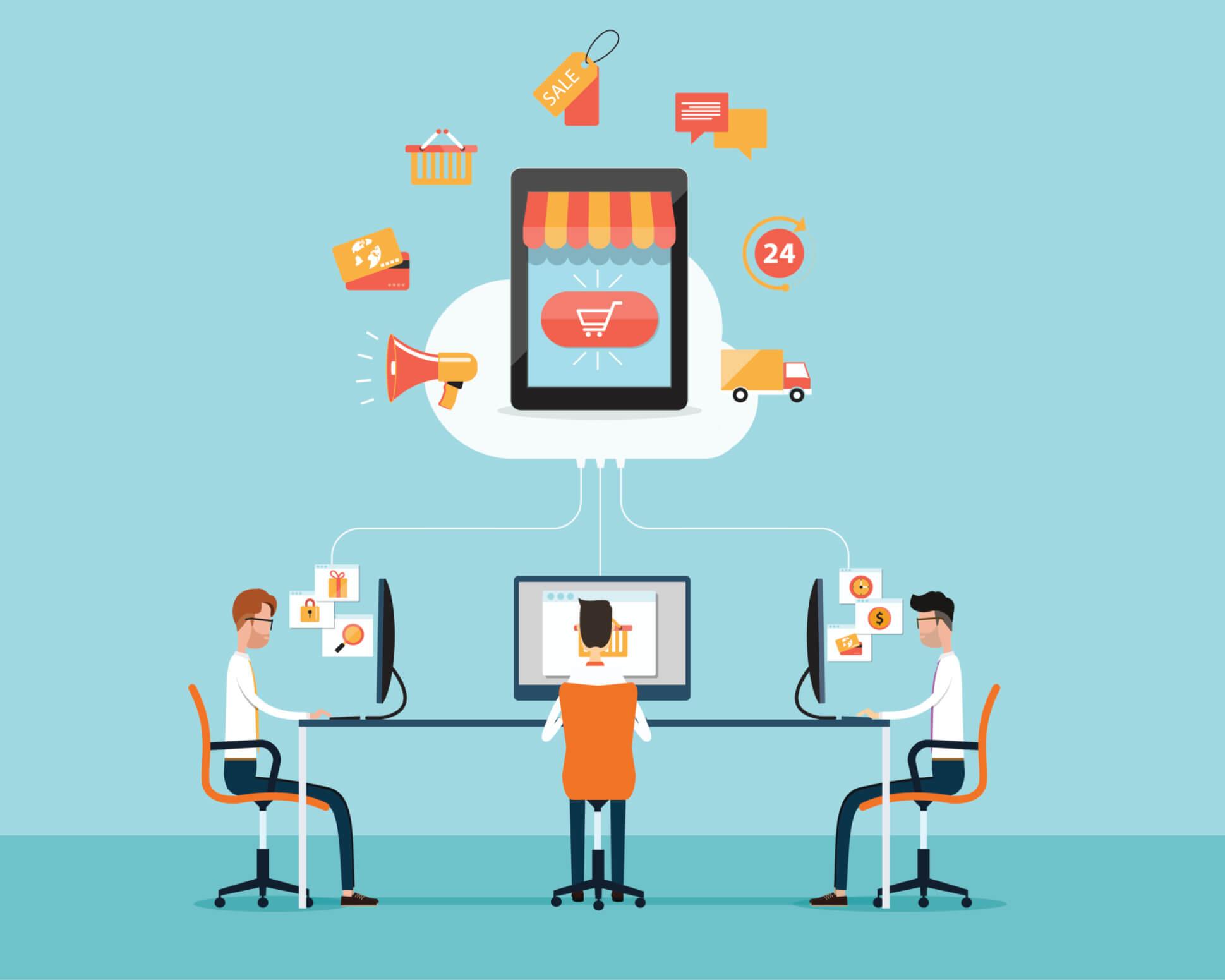 Jenis Metode Pembayaran Dalam Bisnis Online